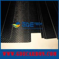 Quality Factory Directly Supply 1.5K Carbon Fiber Sheet,Twill/Plain Carbon Fiber Plate wholesale