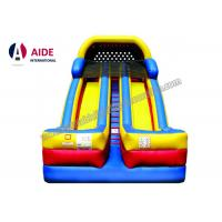 Cheap Outdoor Kids Playground Inflatable Sports Equipment Backyard Playground Sets for sale