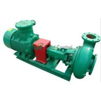 Quality High quality drilling Centrifugal Pump for drilling cuttings mud waste management wholesale