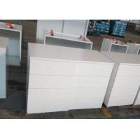 Quality 304SUS Wooden Aluminum Alloy Painted Steel Laboratory Modular Furniture for School wholesale