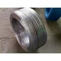Buy cheap High Carbon Wire Rod Galvanised Steel Wire Strand For Farm , High Tensile from wholesalers