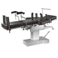 Quality Hydraulic Surgical Operation Table Equipment Hospital Head Side Hand Crank Control wholesale