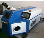 Quality Metal Yag Laser Welder Jewelry Soldering Machine, 60W laser welder wholesale