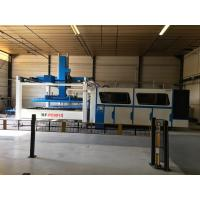 Quality Full automatic CNC metal fiber laser cutting machine with loading and unloading system wholesale