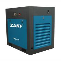 Quality 15hp Air Cooling Air Compressor Intake Filter / Refrigerated Compressed Air Dryer wholesale