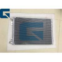 China Excavator R210-7 Hydraulic Cooling Air Conditioner Condenser 11EM-90050 on sale