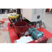 Cheap PP Sheet Film Blowing Machine Ldpe Extruder Machine With Screen Printing Machine for sale