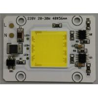 Quality 12v Injection SMD LED PCB Module Strings Environmental Friendly wholesale