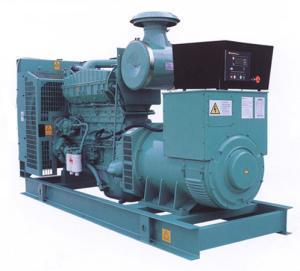 Quality Cummins Diesel Generator Sets (400KW, 500kVA) wholesale