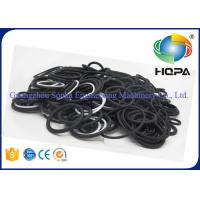 Buy cheap PC100 PC100L Komatsu Valve Seal Kit Customized With Ozone Resistance 700-86 from wholesalers