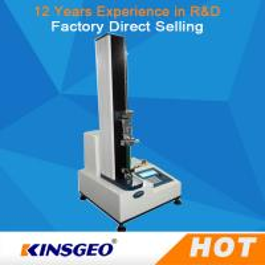 Quality PC Control Universal Testing Machines Viscosity Testing Equipment Customized Grip wholesale