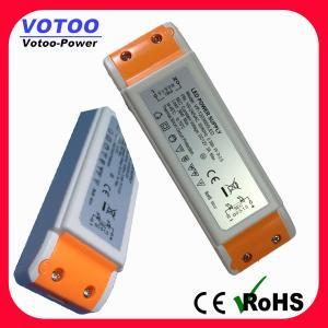 Quality 36W AC DC 24V Constant Voltage LED Driver  wholesale