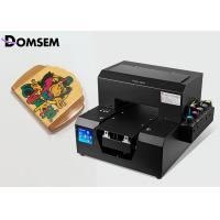 China Multi Functional Digital Direct Jet Uv Led Printer 30W With R330 Print Head on sale