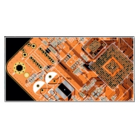 Quality Walkie talkie PCB Prototype and Manufacturing - Grande - 58pcba.com wholesale