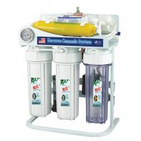Buy cheap Iron Frame 6 Stage Water Filtration System , Drinking Water Ro System With from wholesalers