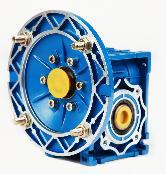 China NMRV Worm Gearbox on sale