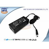 Quality Desktop Computer Power Supplies 5A 12 Volt AC DC Power Supply wholesale