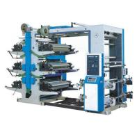 Quality Six-Colors Flexographic Printing Machine(RS-YT-6600 YT-6800 YT-61000 YT-61200) wholesale