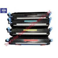 China HP CB6470-6473A Color Toner Cartridge for Laser Printer on sale
