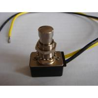 Quality Heavy Duty On Off Momentary Toggle Switch , Micro Custom Toggle Switches wholesale