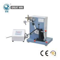 Quality Heel Fatigue Shoe Testing Machine 0 - 180 Degree Angle 69Kg Net Weight wholesale