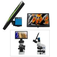 Quality High resolution HDMI digital camera microscope LCD screen displayer wholesale