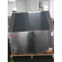 Quality Low Noise Commercial Heat Pump Air To Water Floor Heating With Oil Heater Compland Compressor wholesale