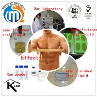 China Lgd-4033 Raw Steroid Powders / Ligandrol as Pharmaceutical 1165910-22-4 on sale