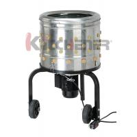 Quality Poultry Plucker Machine 800W 280RPM 120V Electric Chicken Plucker Stainless Steel wholesale