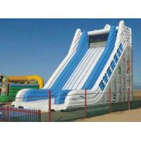 Quality Inflatable Bouncy Slide Inflatable Slide (FL--33A) wholesale