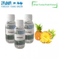 Quality High Concentration Pineapple Flavor - All for your favorite liquid fruit flavors wholesale