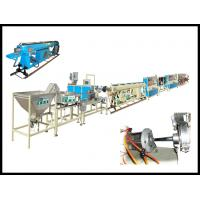 Quality Automatic  Agricultural Labyrinth drip irrigation pipe making machine  / Production Line wholesale