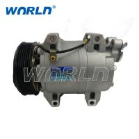 Quality Air Conditioner Compressor For VOLVO S80 V70 XC90 Saloon DKS17D Model 30665339/ 30742206/ 30761388/ 30780326 wholesale