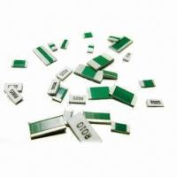 Quality Current Sensing Resistors, Available in Surface Mount Type wholesale