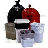Quality Gallon Trash Bags Trash Can Liners For Office,Home Waste Bin, Bathroom, Kitchen,Multipurpose And Convenient, Bagease Pac wholesale