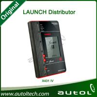 Quality Launch X431 IV Auto Scanner X431 Gx4 X-431 Master Update Version Support 12V/24V wholesale