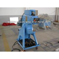 Quality Section Benders Sheet Metal Forming Tools Shrinking Mechnical Drive wholesale