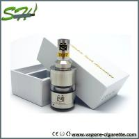 China Stainless Steel Rebuildable Atomizer Tanks 26650 Kayfun With Air Control on sale