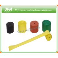 China T1 Compound Insulation Heat Shrinkable Tape on sale