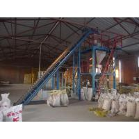 Quality Auto Production Line for Dry Powder Mixing from Sannong Modern Mechanical Equipment wholesale