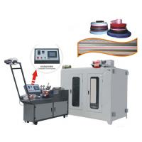 Quality New condition automatic 3D silicone coating printing machine sgs ce factory price wholesale