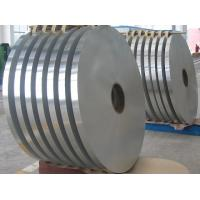 Quality Industrial Printed Aluminum Foil Roll , Lacquered Extra Thick Aluminum Foil wholesale