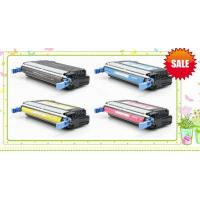 China Sell Q5950A/Q5951A/Q5952A/Q5953A Color Toner Cartridge on sale