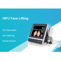 Quality Energy 5-35ms Face Lifting Machine With 10000 Shots Handle Life Easy To Control wholesale