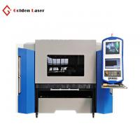 China Medium Format Fiber Laser Sheet Cutting Machine on sale