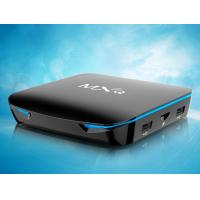 Quality 1000M BT Android Internet TV Box Wireless 905x2 2.4G/5.8G Wifi wholesale