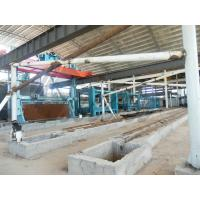 Quality Autoclaved Aerated Concrete Plant wholesale