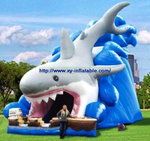 Quality Inflatable Toy, Inflatable Toys, Inflatable Slide Toy wholesale