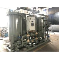 Quality N2 Membrane Type Nitrogen Generator / Nitrogen Production Plant 5-5000 Nm3/H wholesale