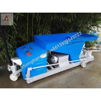 Quality 200mm  lightweight precast concrete partition and internal  wall panel extrusion forming machine wholesale